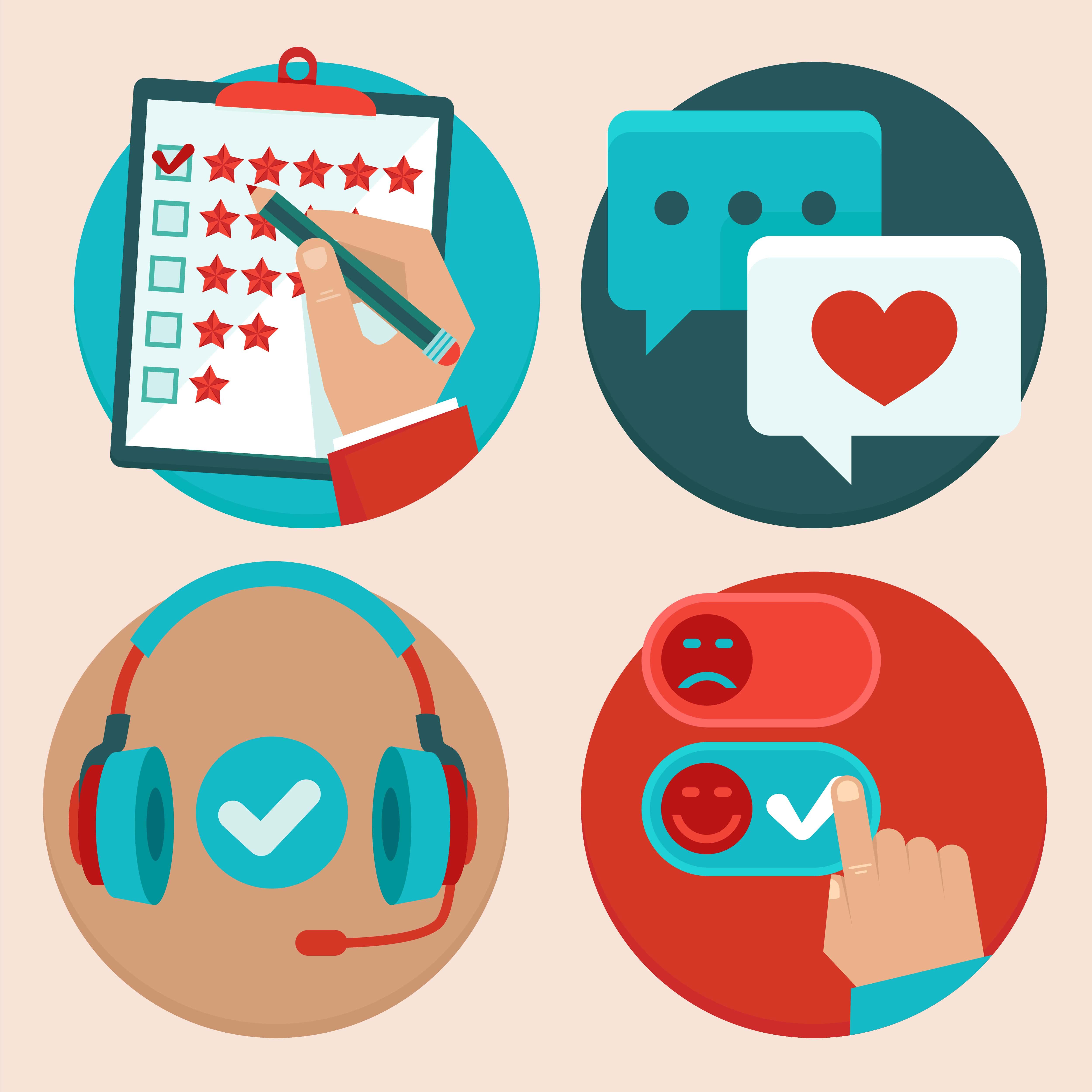 benefits of testimonials