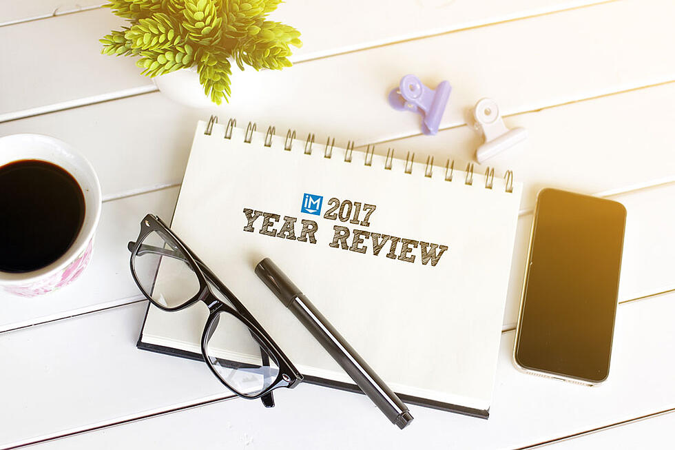 IMPACT Design in 2017: A Year in Review