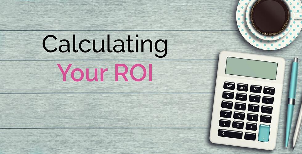 The Importance of ROI in Marketing: Why Calculating ROI Is Important for Growth