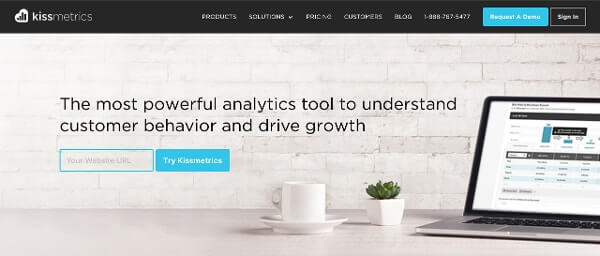 Call-to-Action Examples Kissmetrics