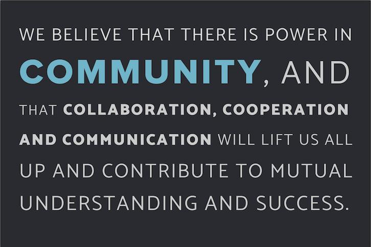 Inbound Manifesto - Community Block