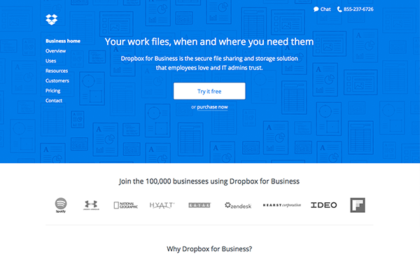 Best B2B Websites: 6 Brands Who Put Their Audience First