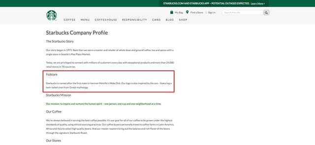 company-profile-starbucks