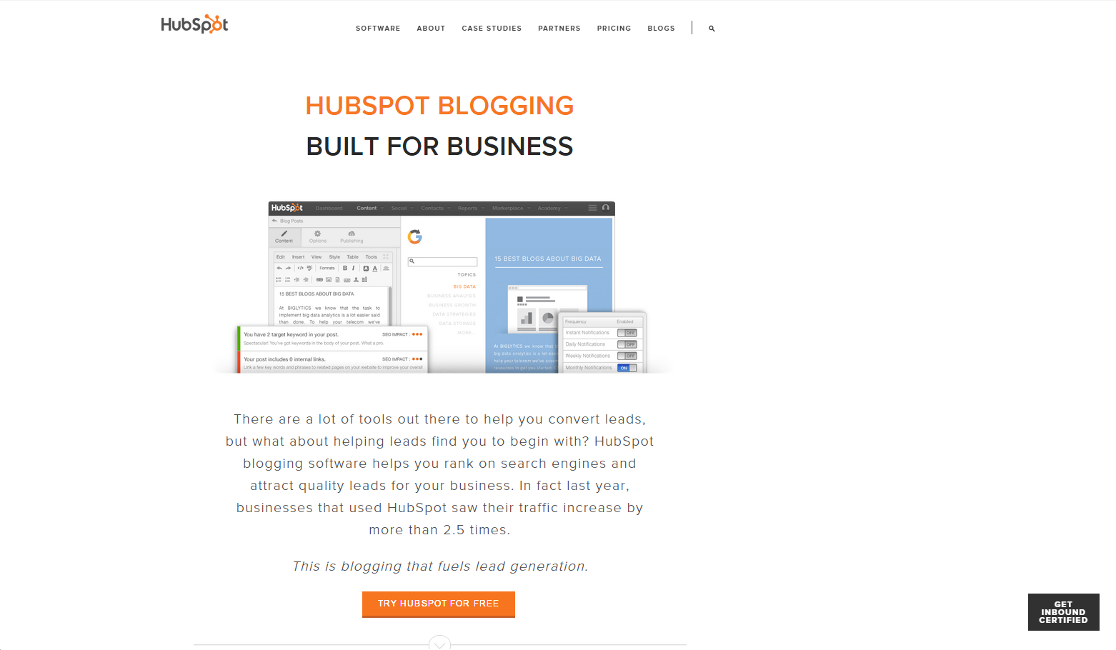 redesign-increase-conversions-hubspot