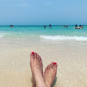 colombian-beach
