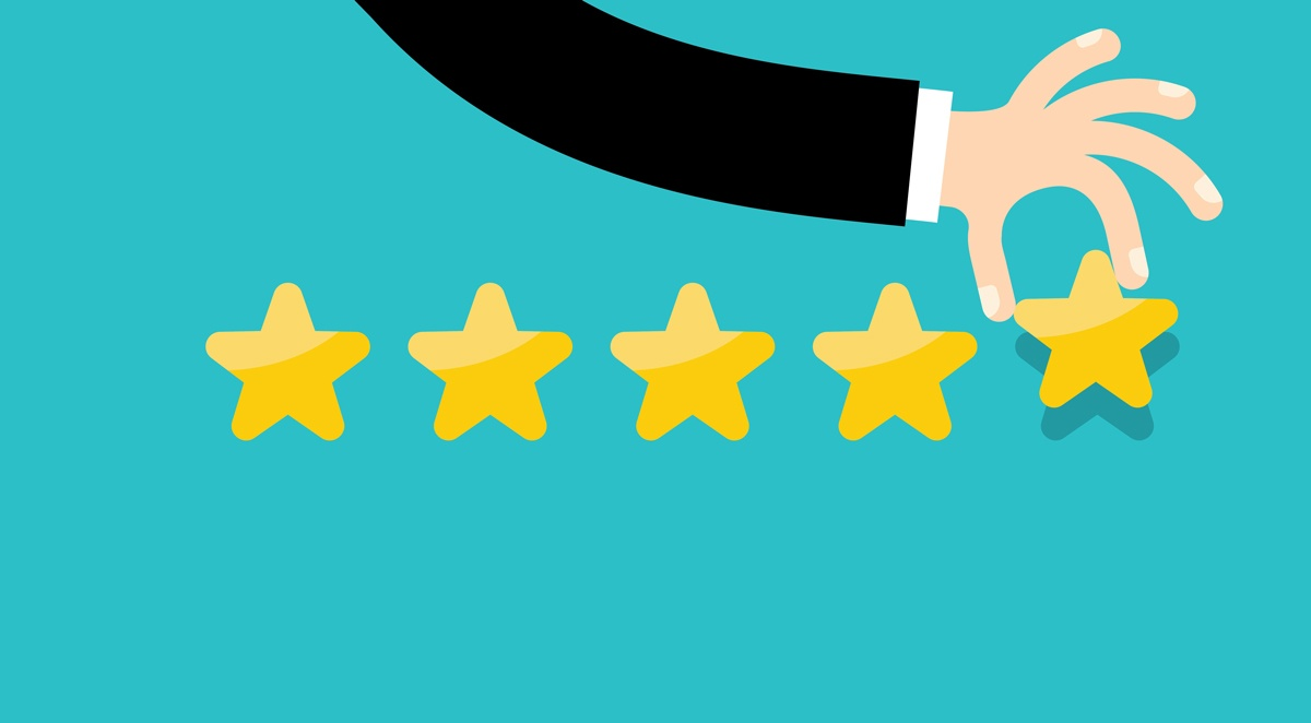 Why Customer Reviews Really Matter in Improving Your Sales
