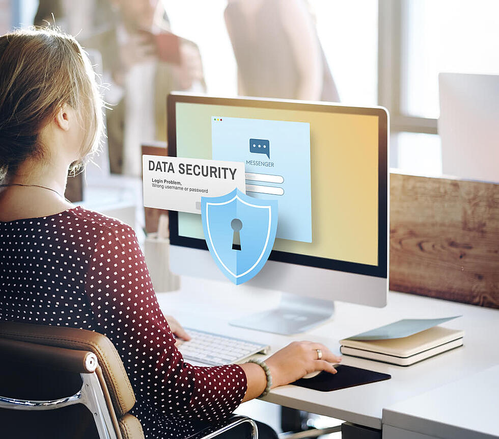Data security: Should you trust an agency with the 'keys' to your website?
