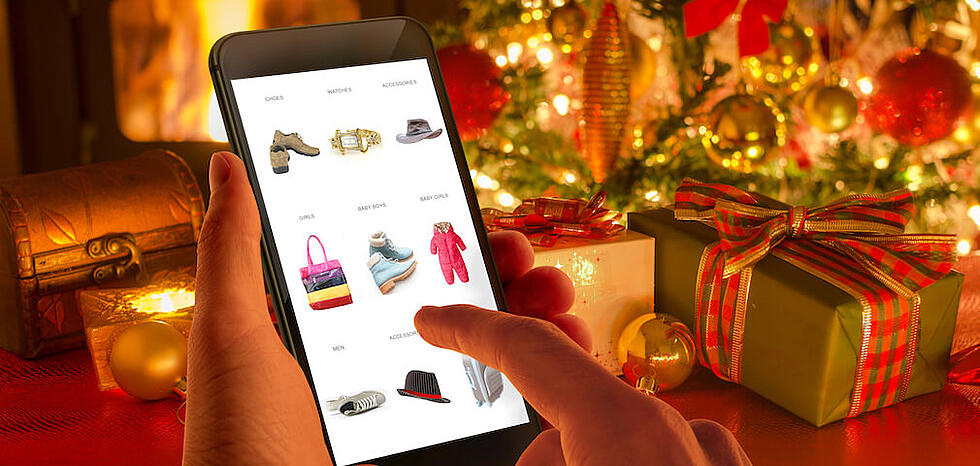 E-commerce holiday content: What to write about, and for whom [Infographic]