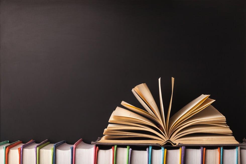 14 Essential Books To Make You a More Progressive, Future-proof Marketer