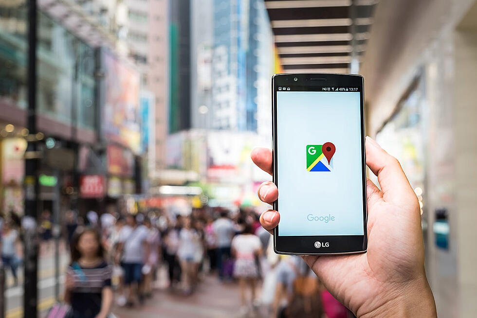 Google Maps May Soon Let Businesses Create & Share Public Events