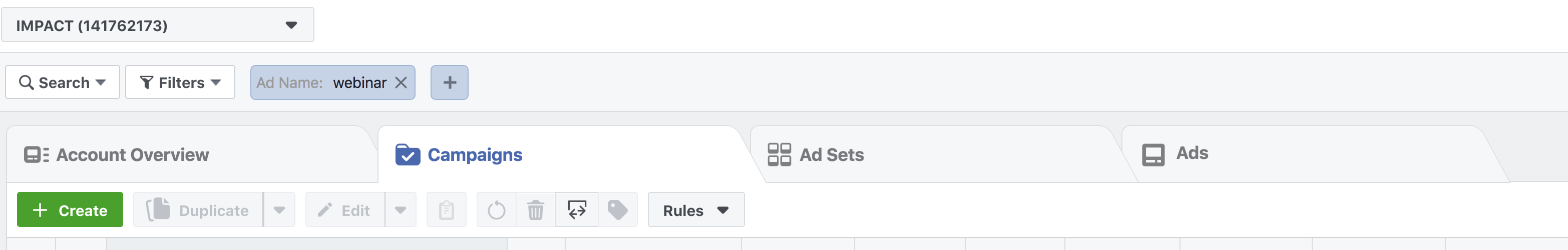 Here's What We Love About the New Facebook Ads Manager Experience