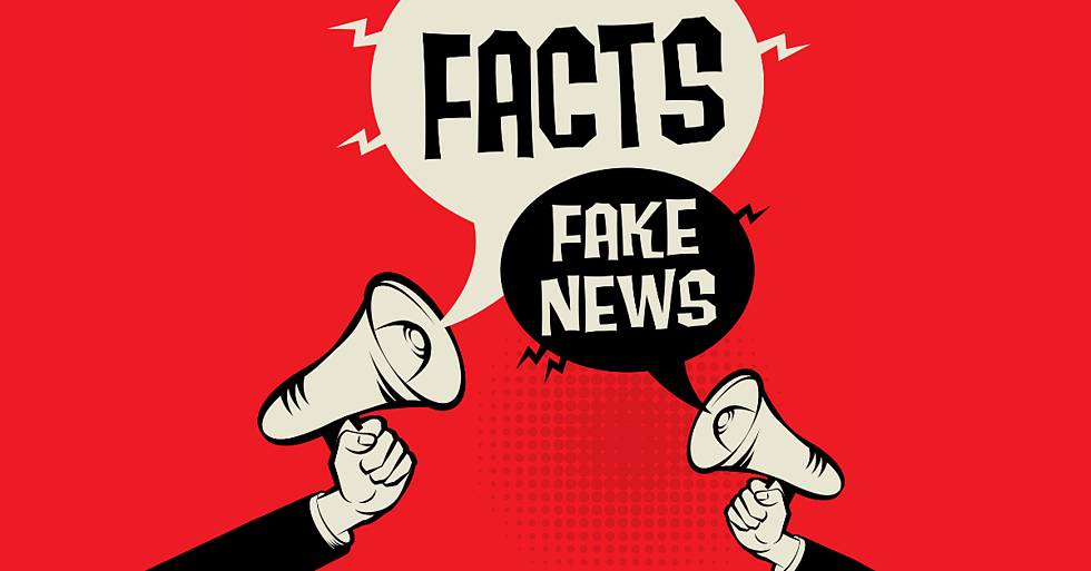Facebook and Instagram starting to identify and label 'fake news'