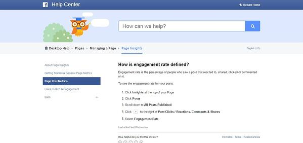 Facebook Engagement in 2019: How to Get More Likes, Shares, and Clicks