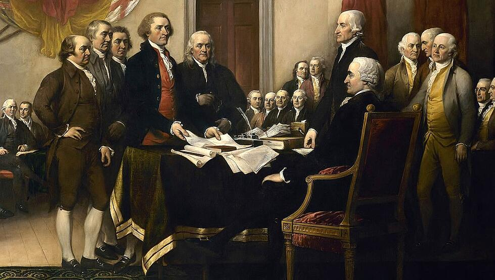 """""""Revolutionize"""" Your Marketing With These 9 Ideas From Our Nation's Founders"""