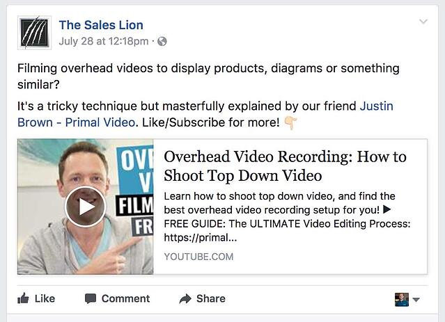 5 Tactful Ways to Get More Views on Facebook Videos