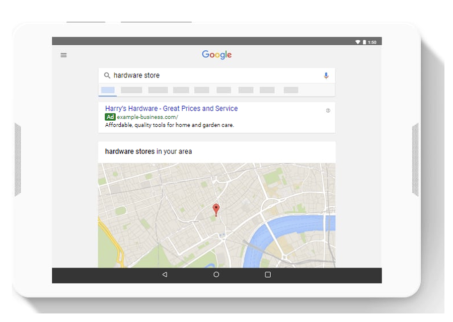 google-ads-express-for-local-business
