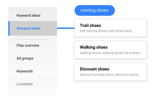 google-ads-keyword-planner-grouped-ideas