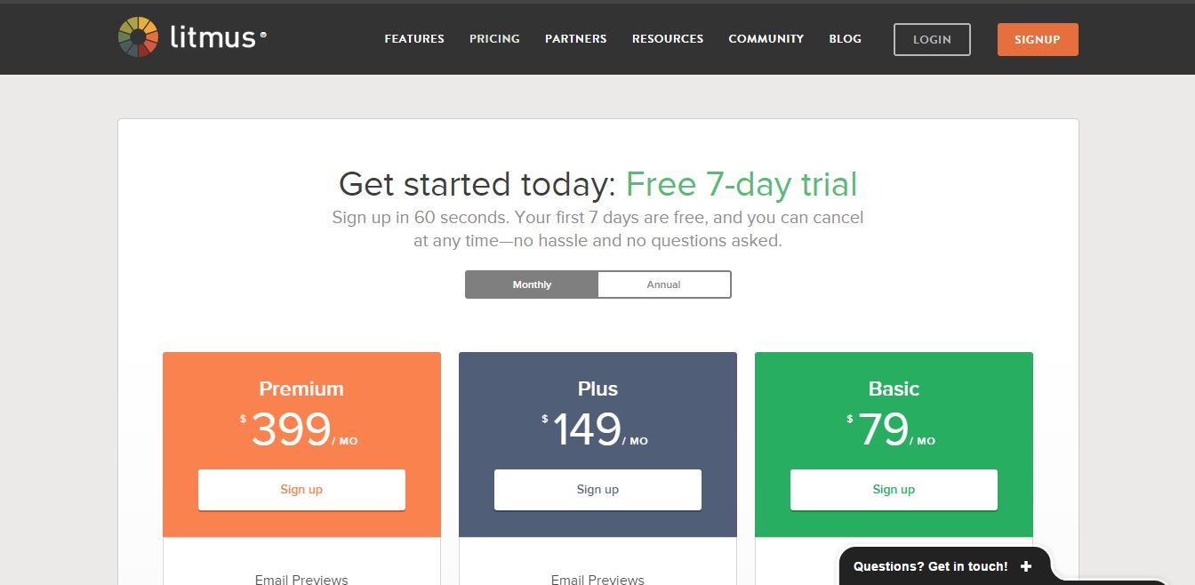 increase-pricing-page-conversions-litmus