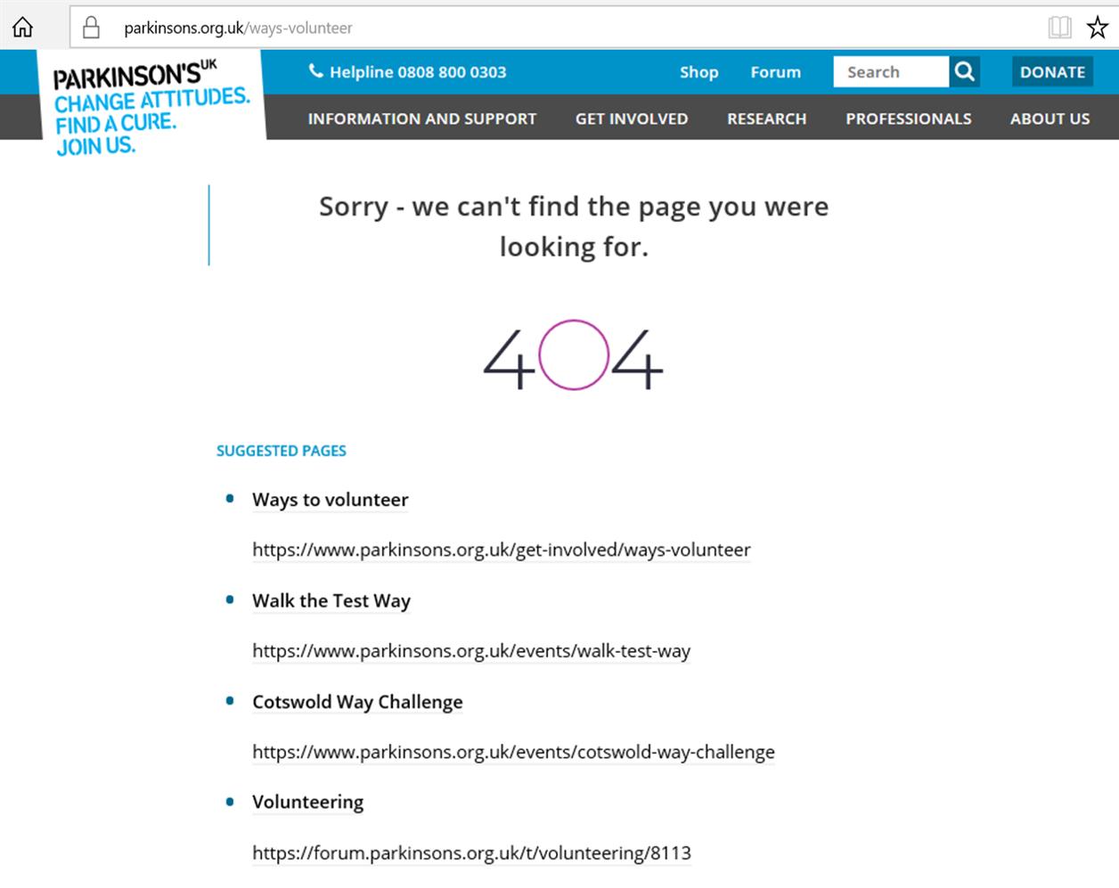 intelligent-404s-parkinsons