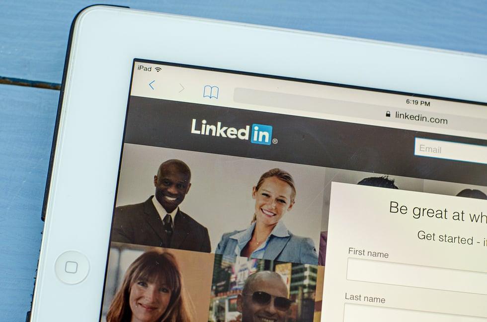 LinkedIn sees surging engagement during coronavirus, but ad revenue lags