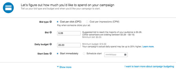 linkedin_campaign_budget