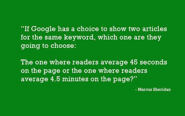 long-form content vs short-form content