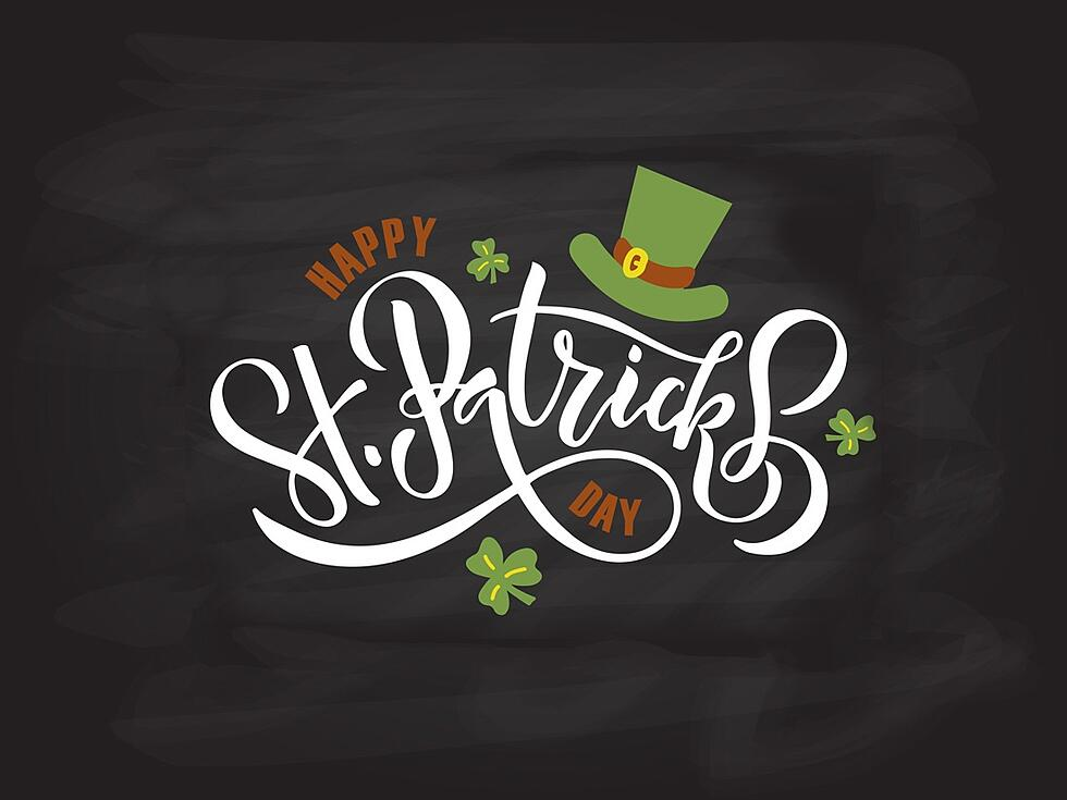 How Marketers Get Lucky on St. Patrick's Day with $5.9B Being Spent! [Infographic]