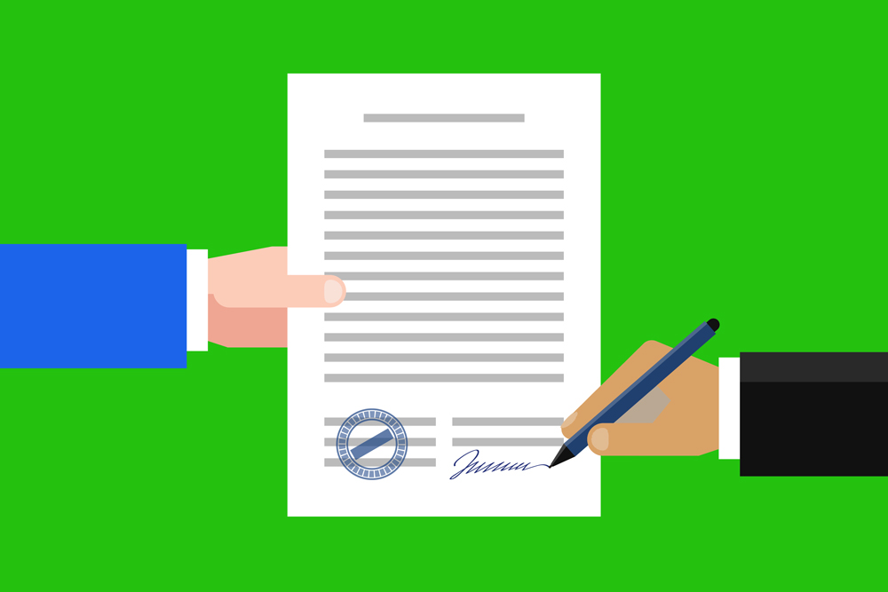 11 Conditions to Expect in a Master Services Agreement with a Marketing Agency