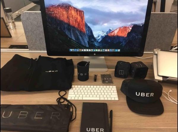 new-employee-onboarding-swag-uber