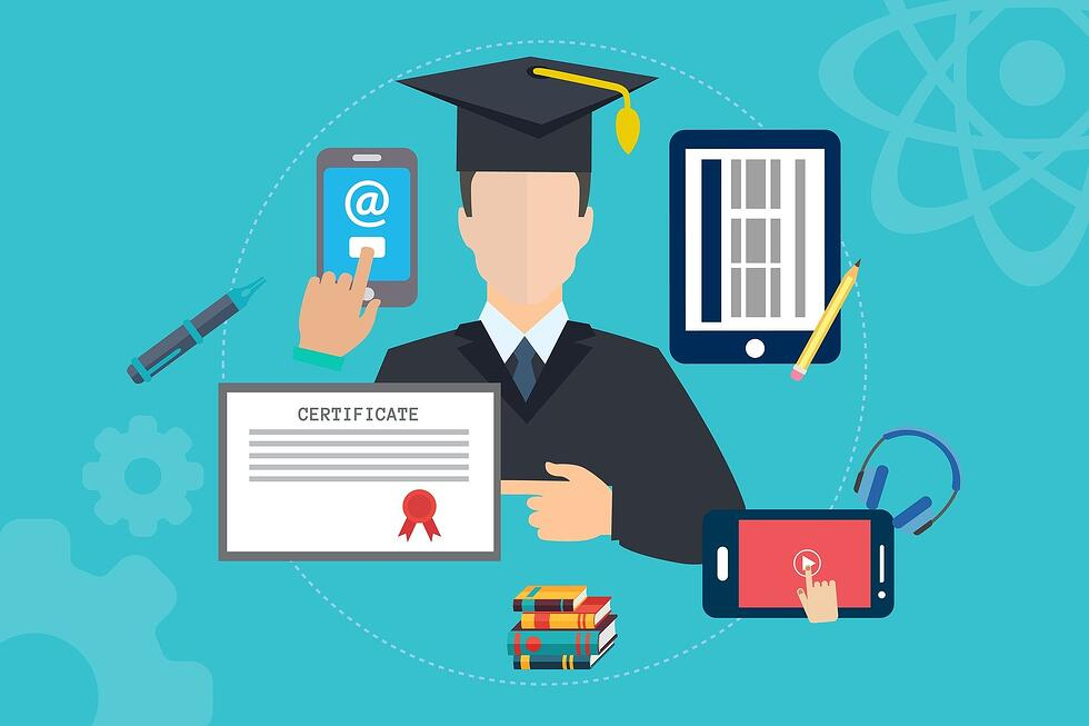 The 3 best online digital marketing courses for 2020