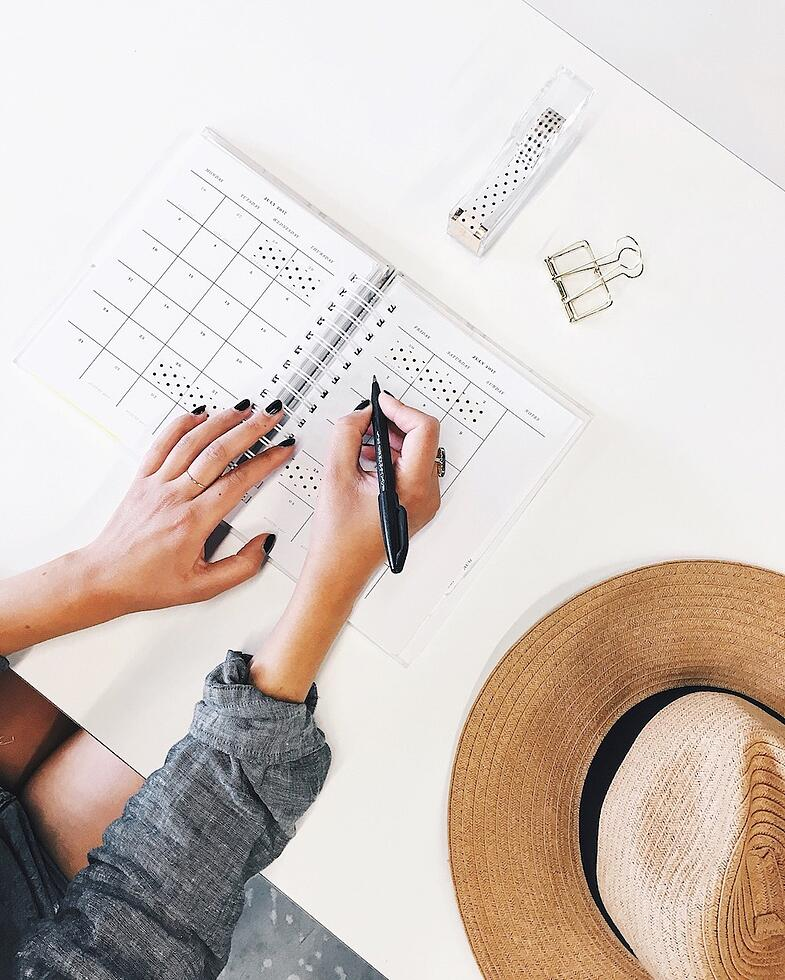17 Organizational Hacks To Cut Through the Stress of Your Growing To-Do List