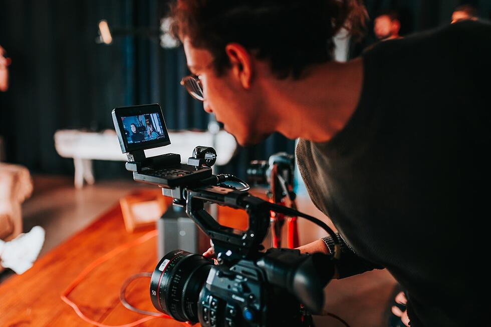 How much does outsourced video production cost?