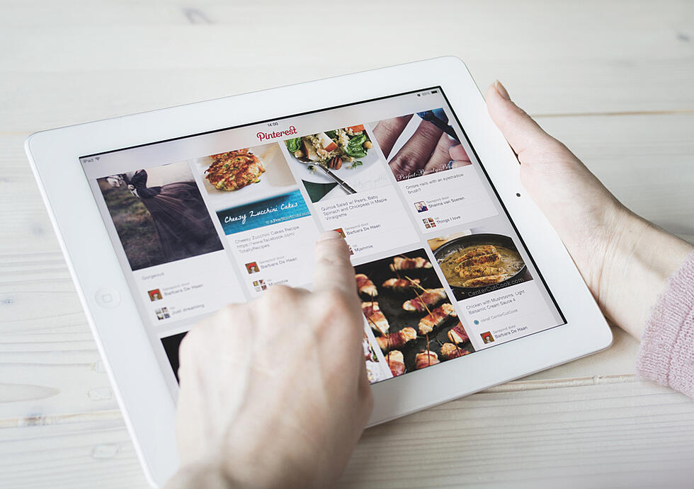 10 Pinterest trends marketers need to know in the new year