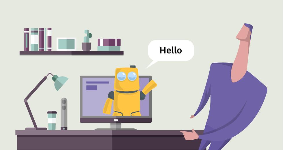 Conversational Marketing: The 4 Best Pages to Put Chatbots On