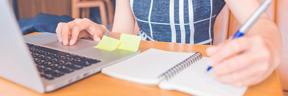 The Most Effective Content Takes Searcher Intent into Consideration