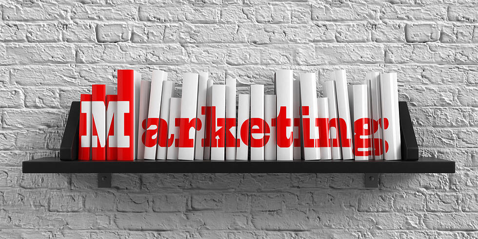 48 marketing books you need to read (updated for 2020)