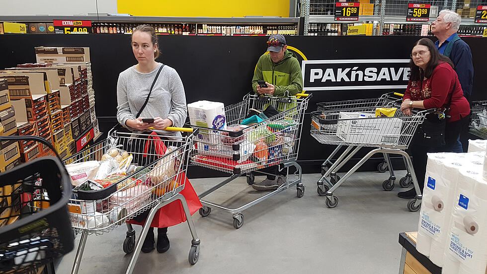 Pandemic shopping habits become the new normal