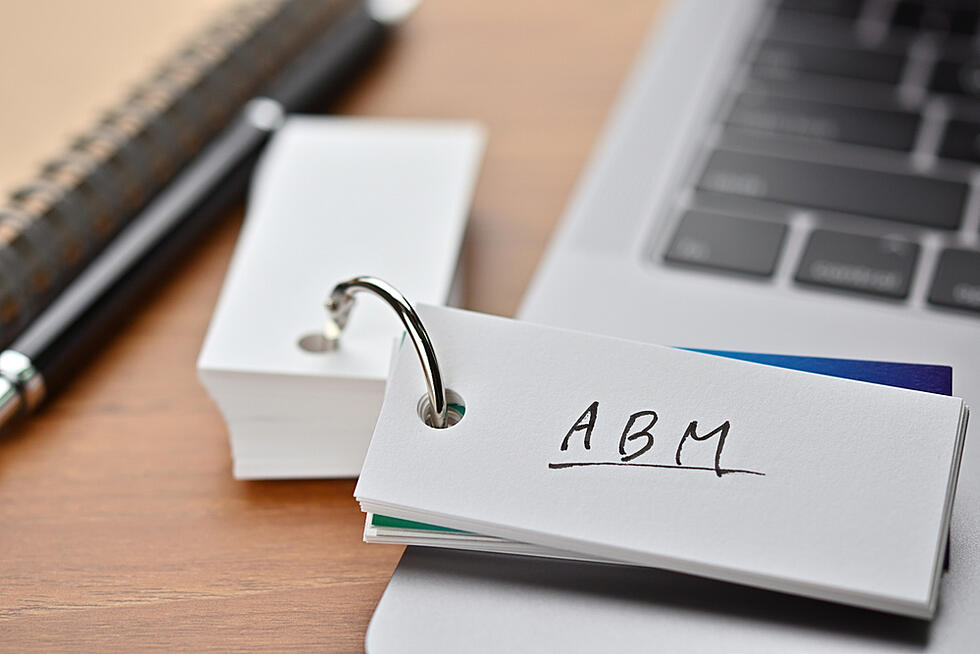 5 most common problems with B2B account-based marketing