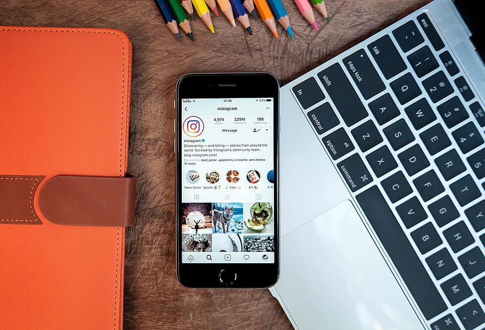 How Brands Are Using Instagram Stories and Their Benefits [Infographic]