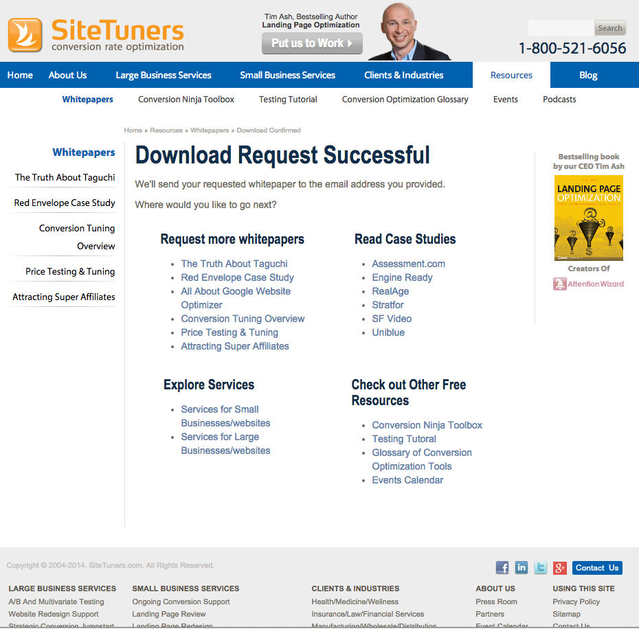 sitetuners_thank_you_page
