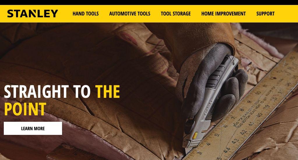 stanley-tools-homepage