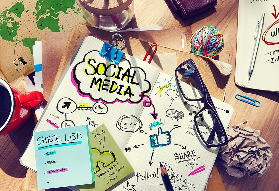 How to grow a social media following in 2020: 9 essential steps