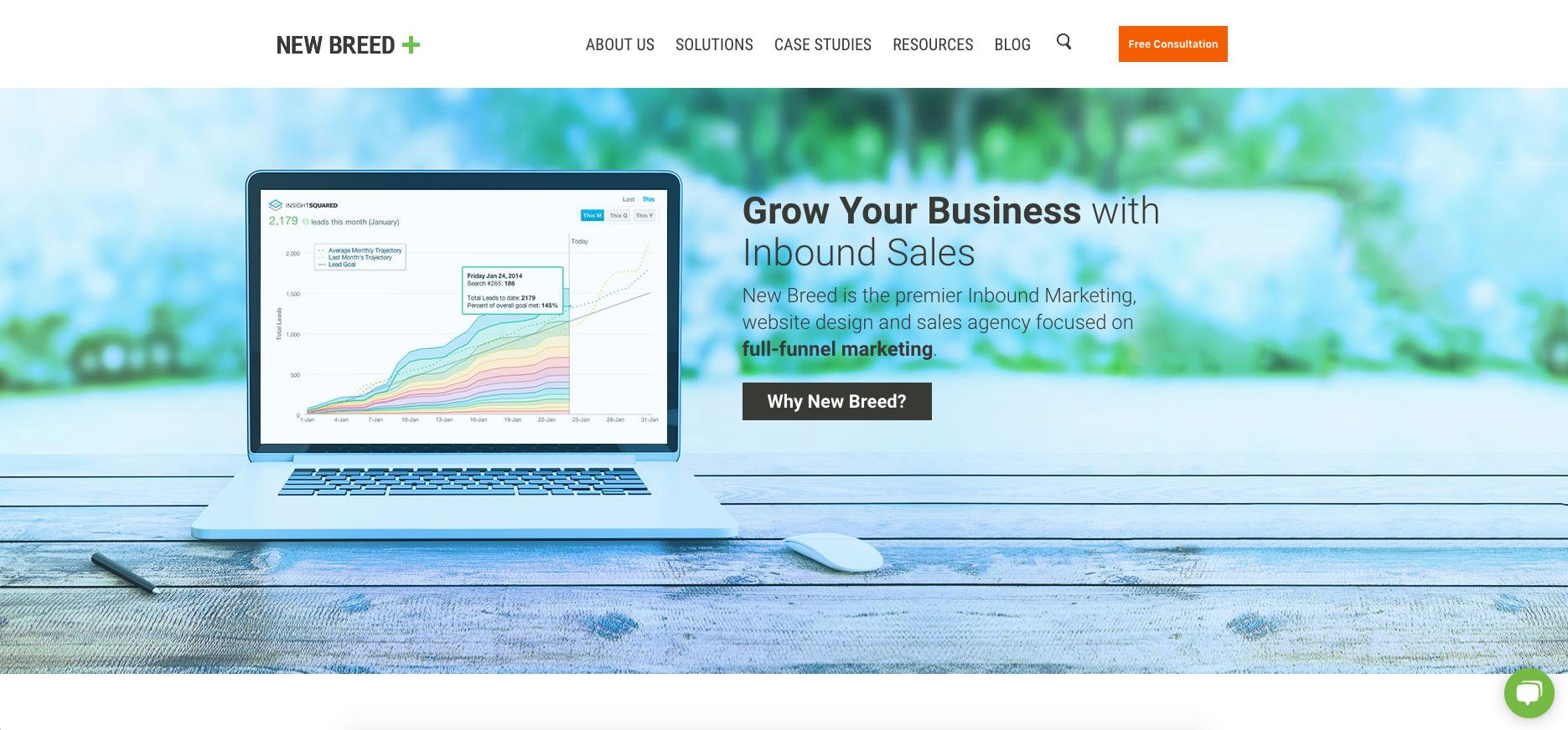 Marketer's Dozen: The Top 13 Inbound & HubSpot Partner ...