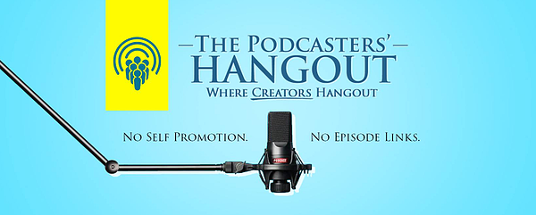the podcasters hangout