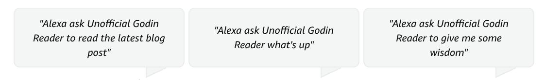unofficial-seth-godin-blog-post-reader-alexa-command