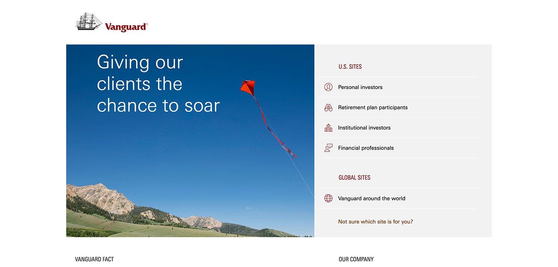 vanguard-homepage