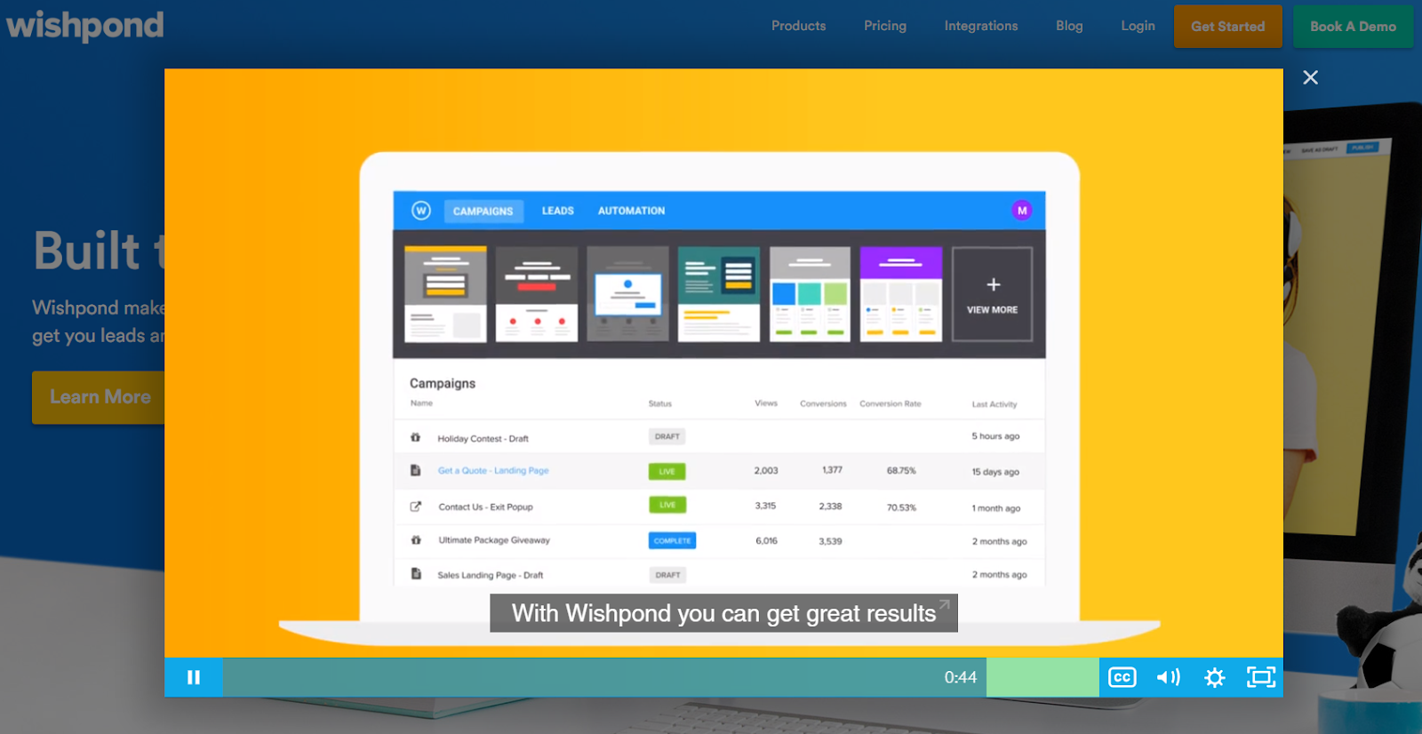 wishpond-homepage