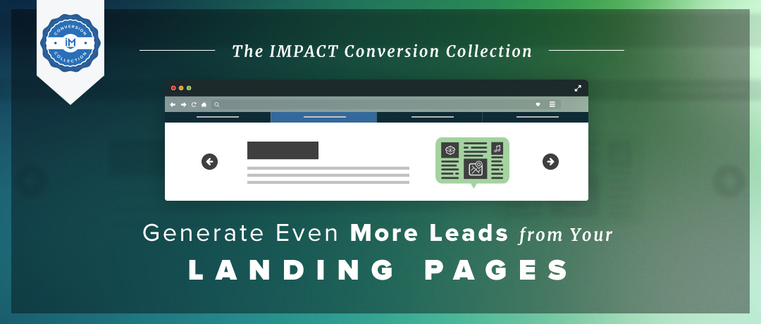 Convert More Landing Page Visitors