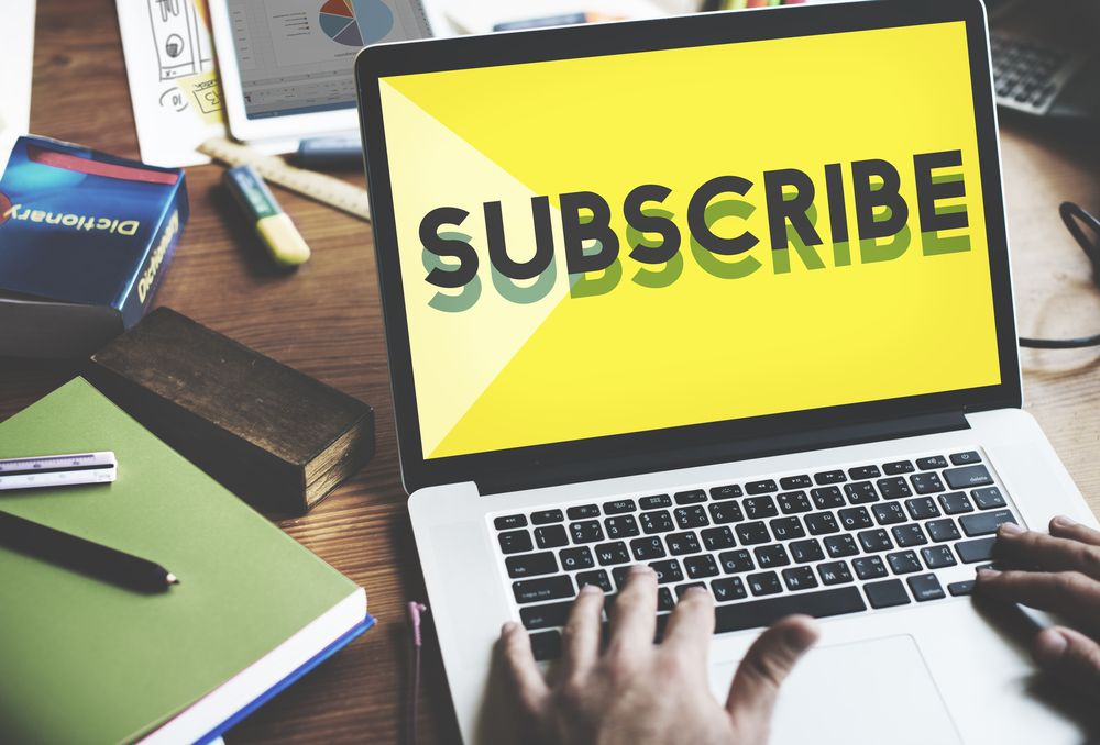 How to Generate Blog Subscribers (Faster Than Ever)