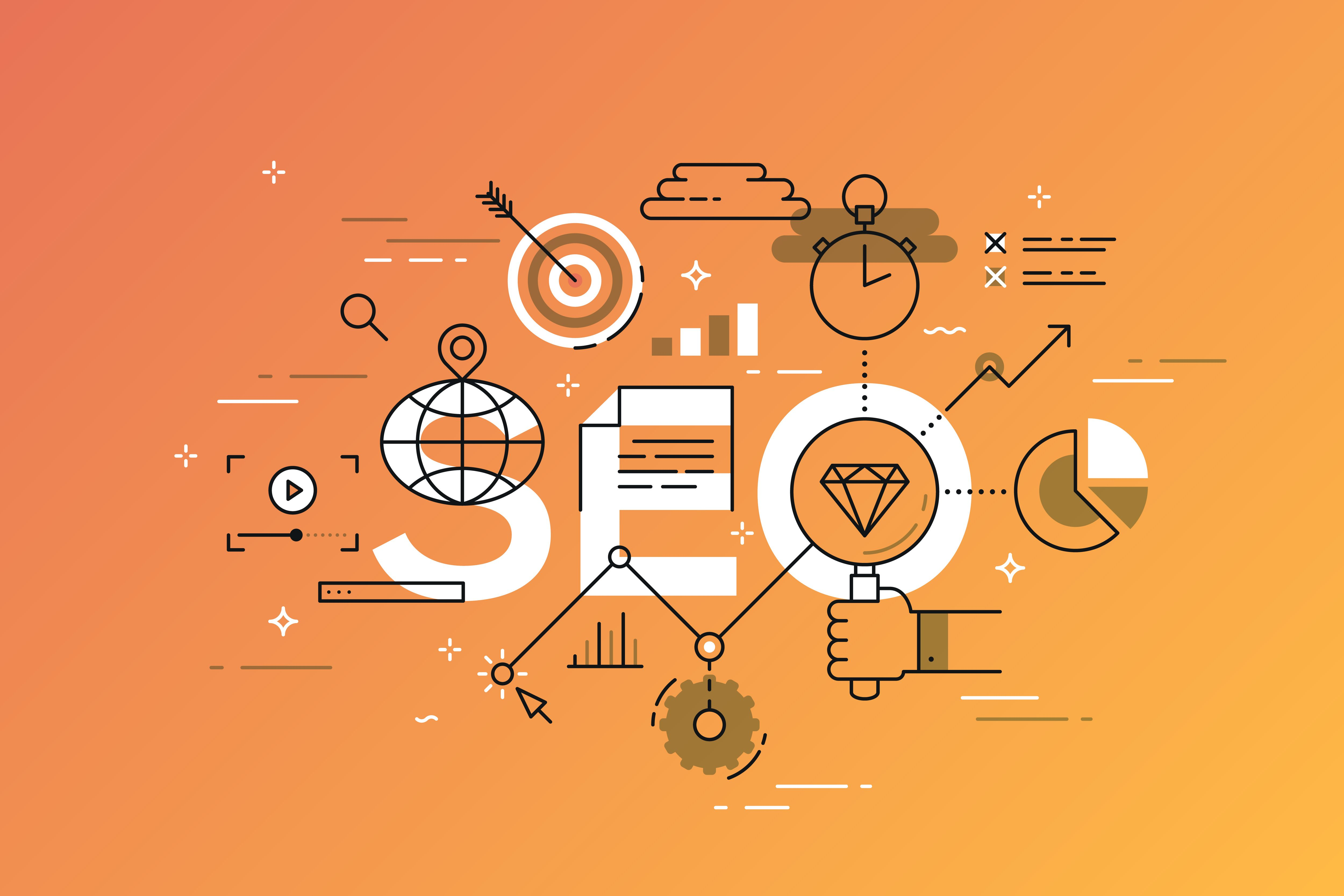 16 FAQs to Help You Better Understand SEO [Infographic]
